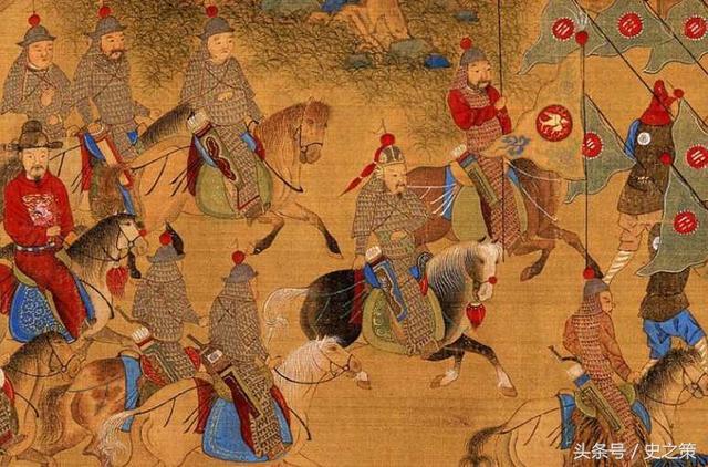 壮族历史:曾记否?先祖外据强敌侵略,内部举旗起义!