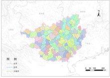 广西壮族自治区建制沿革